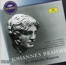ブラームス:ドイツ・レクイエム/Gundula Janowitz, Eberhard Waechter, Berliner Philharmoniker, Herbert von Karajan, Wiener Singverein