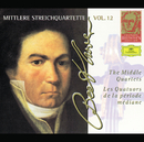 Beethoven: The Middle Quartets (Complete Beethoven Edition Vol.12)/Emerson String Quartet