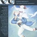 The Unauthorised Biography/Steve Hackett