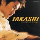 TAKASHI/松永貴志