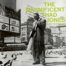 The Magnificent Thad Jones (Rudy Van Gelder Edition)/Thad Jones