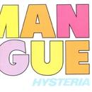 Hysteria/The Human League