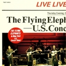 THE FLYING ELEPHANTS in New York - U.S. Concert Debut/フライングエレファンツ