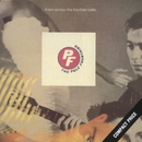 . . . From Across The Kitchen Table/The Pale Fountains