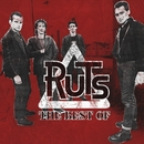 Something That I Said - The Best Of The Ruts/The Ruts