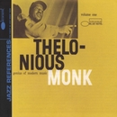 Genius Of Modern Music Vol 1/Thelonious Monk