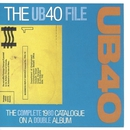 The UB40 File/UB40