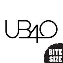 Bite Size UB40/UB40