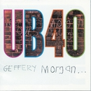 Geffery Morgan/UB40