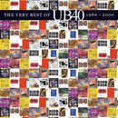The Very Best Of UB40/UB40