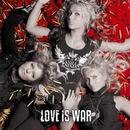 Love Is War (Japan Version)/Vanilla Ninja