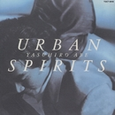 URBAN SPIRITS/安部恭弘