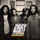 The Best Of Ziggy Marley & The Melody Makers/Ziggy Marley & The Melody Makers