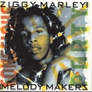 Conscious Party/Ziggy Marley & The Melody Makers