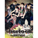 Keeping love again/SHINee