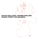 D.HOLLAND,B.PHILLIPS/David Holland, Barre Phillips