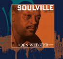 BEN WEBSTER/SOULVILL/Ben Webster