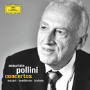 Maurizio Pollini - Concertos Mozart / Beethoven / Brahms/Maurizio Pollini