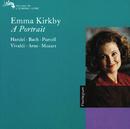 エマ・カーグビーの世界/Emma Kirkby, The Academy of Ancient Music, Christopher Hogwood
