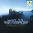 Wagner: Choruses/Bayreuth Festival Chorus, Bayreuth Festival Orchestra, Wilhelm Pitz