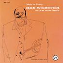 ミュージック・ウィズ・フィーリング/Ben Webster