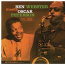 MEETS OSCAR PETE/BEN/Oscar Peterson, Ben Webster