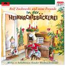 In der Weihnachtsbäckerei/Rolf Zuckowski und seine Freunde