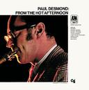 フロム・ザ・ホット・アフターヌーン+6/Paul Desmond