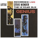 The 12 Year Old Genius - Recorded Live/Stevie Wonder
