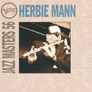 Verve Jazz Masters 56:  Herbie Mann/Herbie Mann