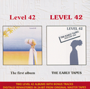 The Early Tapes / Level 42 (Digitally Remastered)/Level 42
