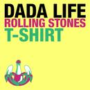 Rolling Stones T-Shirt/Dada Life