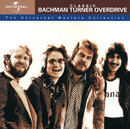 BACKMAN TURNER OVERD/Bachman-Turner Overdrive