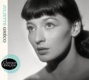 JULIETTE GRECO/CHANS/Juliette Gréco