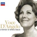 Voce D'Angelo - A Portrait Of Renata Tebaldi/Renata Tebaldi