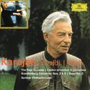 ヴィヴァルディ:四季&調和の霊感(4曲)/J.S.バッハ:管弦楽組曲第3番 他/Berliner Philharmoniker, Herbert von Karajan