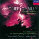 ヴァルキューレの騎行~ワーグナー:管弦楽曲集/Royal Concertgebouw Orchestra, Riccardo Chailly