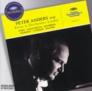 ペーター・アンダース・オペラ・アリア&オーケストラ歌曲集/Peter Anders