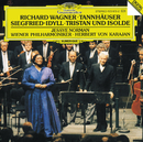 カラヤン、ワ-グナ-・ライヴ・イン・ザルツブルク/Jessye Norman, Wiener Philharmoniker, Herbert von Karajan