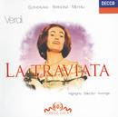 Verdi: La Traviata - Highlights/Dame Joan Sutherland, Carlo Bergonzi, Robert Merrill, Coro del Maggio Musicale Fiorentino, Orchestra del Maggio Musicale Fiorentino, Sir John Pritchard