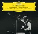Tchaikovsky: Piano Concerto No.1; Variations on a Rococo Theme/Sviatoslav Richter, Mstislav Rostropovich, Wiener Symphoniker, Berliner Philharmoniker, Herbert von Karajan