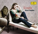 Simply Anne-Sophie/Anne-Sophie Mutter
