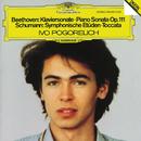Beethoven: Piano Sonata Op.111 / Schumann: Symphonic Etudes; Toccata/Ivo Pogorelich