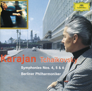 Tchaikovsky: Symphonies Nos.4, 5 & 6 (2 CDs)/Berliner Philharmoniker, Herbert von Karajan