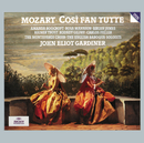 モーツァルト:歌劇<コシ・ファン・トゥッテ>/English Baroque Soloists, John Eliot Gardiner