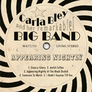 CARLA BLEY & ..BAND//Carla Bley and her remarkable Big Band, Gary Valente, Lew Soloff, Andy Sheppard, Wolfgang Puschnig