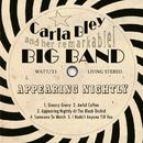 アピアリング・ナイトリー/Carla Bley And Her Remarkable! Big Band, Gary Valente, Lew Soloff, Andy Sheppard, Wolfgang Puschnig