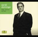 ドミンゴ/ヴェルディ:アリア集/Plácido Domingo