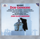 モーツァルト:歌劇<ドン・ジョヴァンニ>/English Baroque Soloists, John Eliot Gardiner