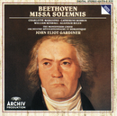 Beethoven: Missa Solemnis/Charlotte Margiono, Catherine Robbin, William Kendall, Alastair Miles, Orchestre Révolutionnaire et Romantique, John Eliot Gardiner
